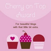 cherry+blogaward