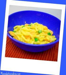 Picky Eaters: Loaded Mac and Cheese