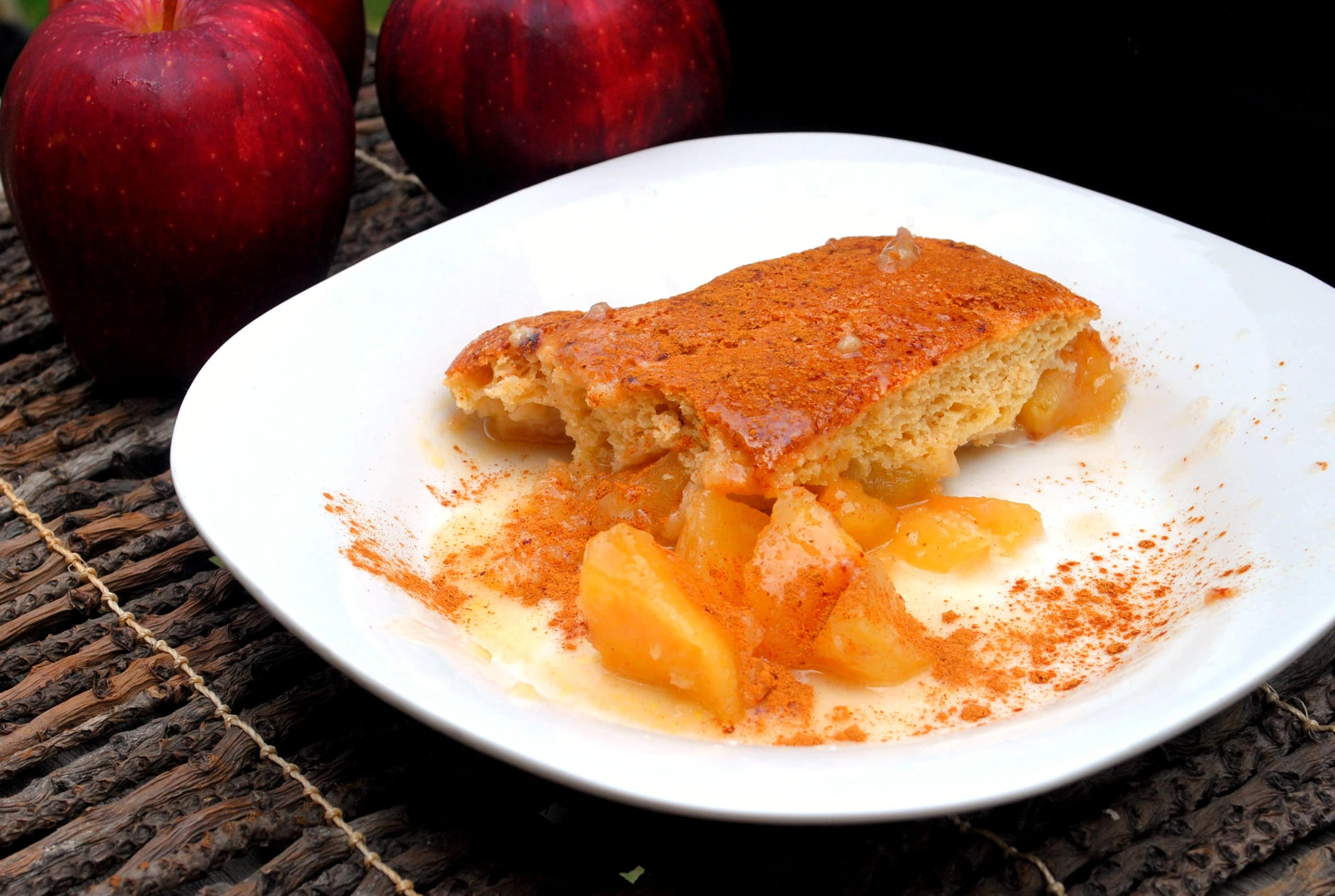 ... warm apple salad warm apple cobbler recipe a warm apple cobbler apple