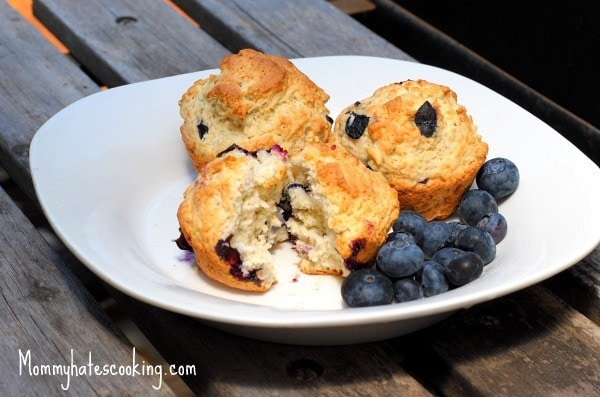 blueberrymuffins Muffin Round Up: 10 Must Try Recipes