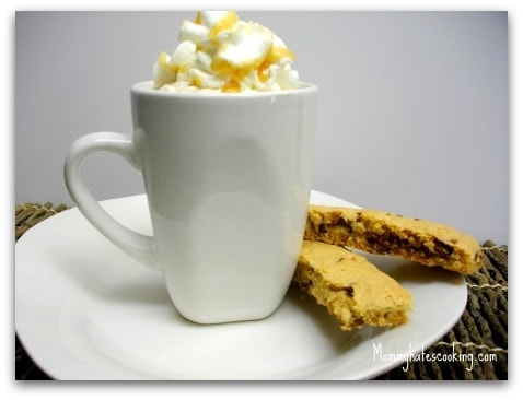 milkywaymocha 5 Easy Homemade Coffee Drinks for the Season