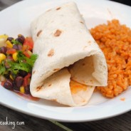 shreddedchickenburritos