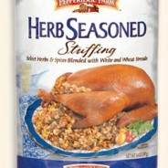 pepperidge farm herb stuffing