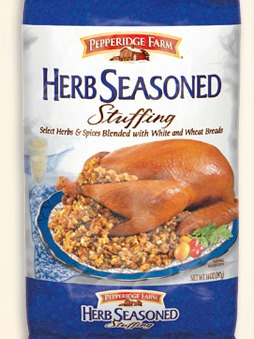 Pepperidge Farm Stuffing Recipe Ideas Mommy Hates Cooking