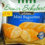 sister schubert's baguettes