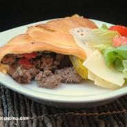 cheeseburgerring