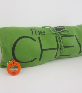 The Chew prize pack