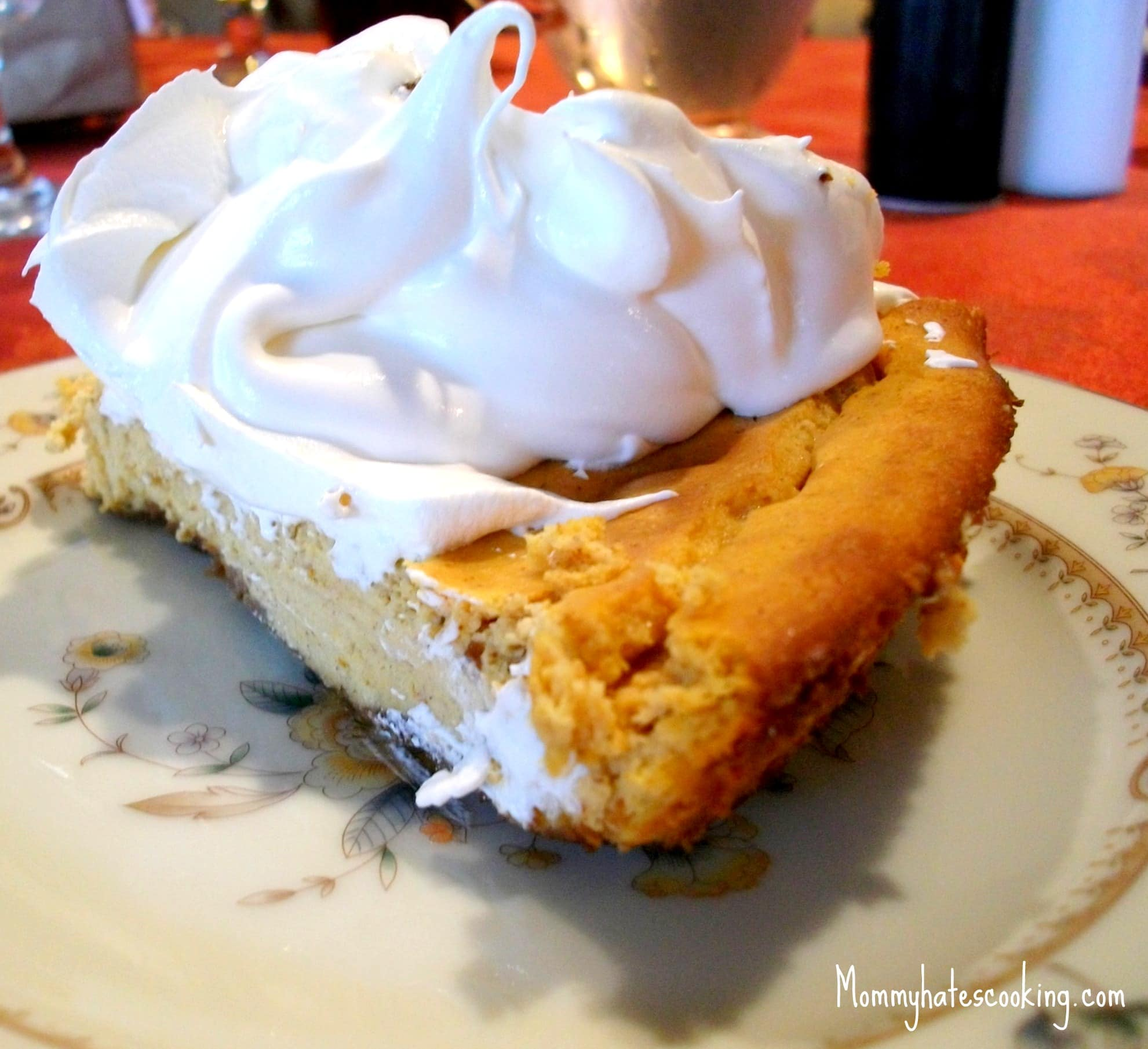 Recipe Lion: Holiday Cheesecake Recipes