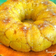 pumpkinmonkeybread