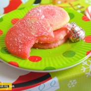 Candy Cane Cookies I Mommy Hates Cooking