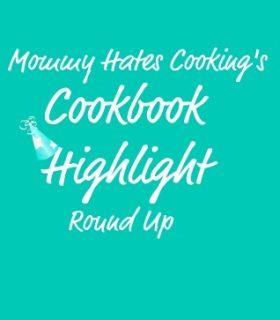 cookbook highlight