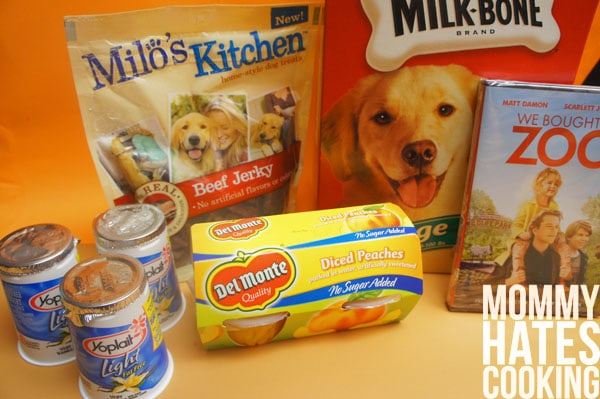 del monte pet products