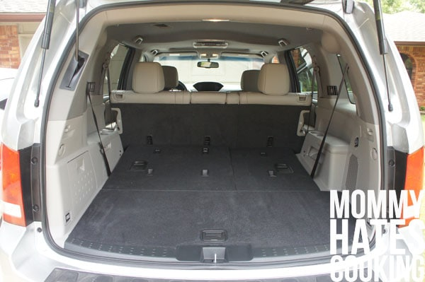 road trip with honda mommy hates cooking. Black Bedroom Furniture Sets. Home Design Ideas