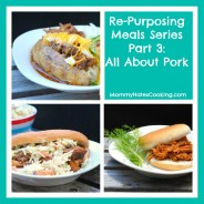 all about pork