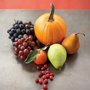 fall produce