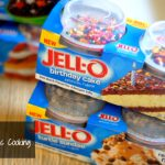 jell-o mix ins