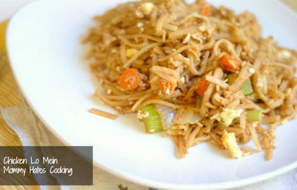 Chicken lo mein mommy hates cooking chicken lo mein forumfinder Images