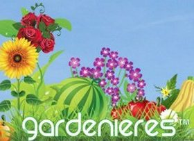 Fall Gardening Inspiration with Miracle-Gro® and the Gardenieres