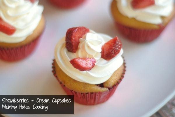 10 Valentine's Day Dessert Ideas I Mommy Hates Cooking