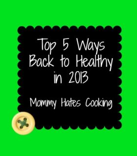 Top 5 Ways Back to Healthy with Quaker Popped