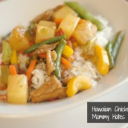 hawaiian stir fry