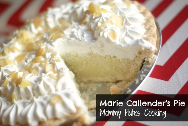 11 Delicious recipes to make your Marie Callender's favorites at home like banana cream pie or potato cheese soup.
