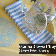 Martha Stewart Craft