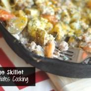 Sausage Skillet