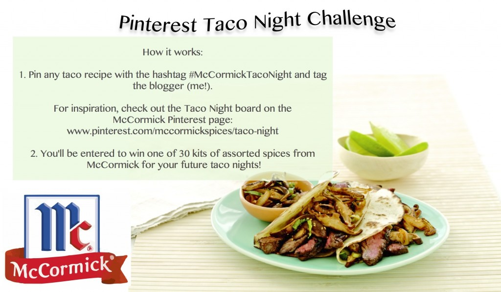 Pinterest Taco Night (2)