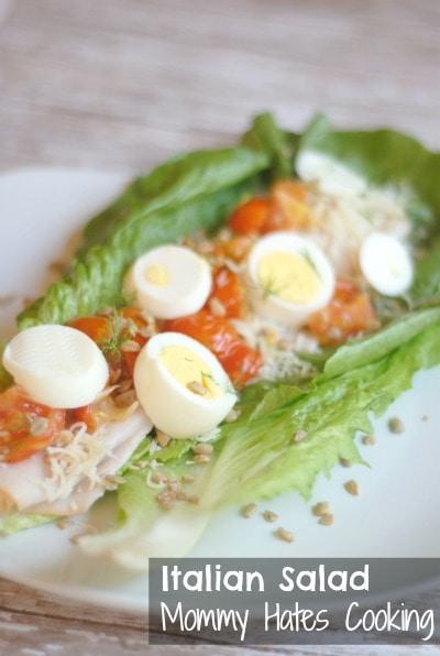 Italian Style Salad