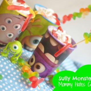 Sully Monster Juice