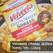 Velveeta Cheesy Skillets