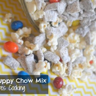Super Puppy Chow Mix