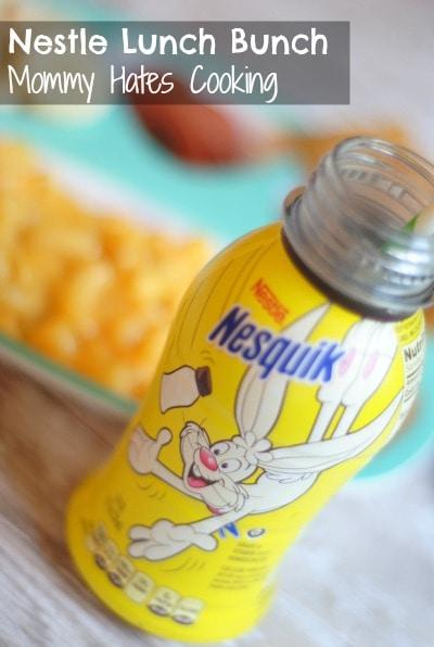 Nestle Lunch Bunch Solutions #BTSIdeas #cbias #shop