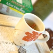Mornings with Bigelow Tea #AmericasTea #shop #cbias