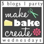 Make Bake Create