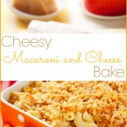 Cheesy-Macaroni-and-Cheese-Bake