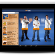 Top Chef University App