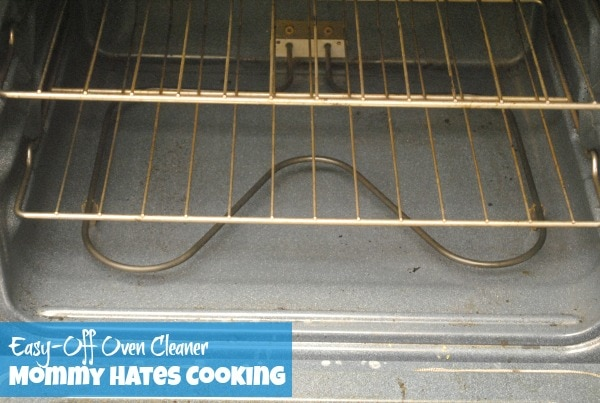 Easy-Off Oven Cleaner #EasyOff