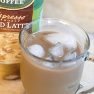 Green Mountain Coffee Iced Latte by Mommy Hates Cooking