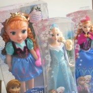 FROZEN I Mommy Hates Cooking #FrozenFun #shop #cbias