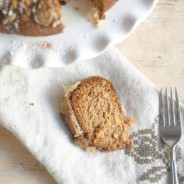 Gingerbread Cake {Gluten Free Optional} I Mommy Hates Cooking