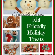 Kid Friendly Treats
