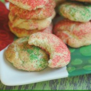 Christmas Snickerdoodle Cookies I Mommy Hates Cooking