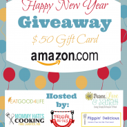 Amazon Giveaway I Mommy Hates Cooking