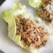 Veggie Lettuce Wraps I Mommy Hates Cooking