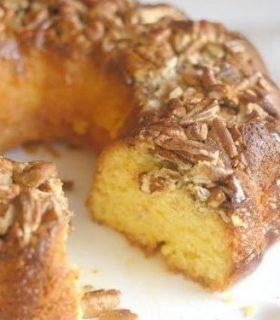 10 Gluten-Free Holiday Cake Recipes