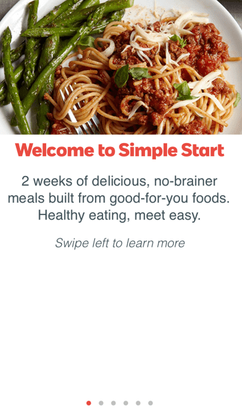 Weight Watchers Simple Start I Mommy Hates Cooking
