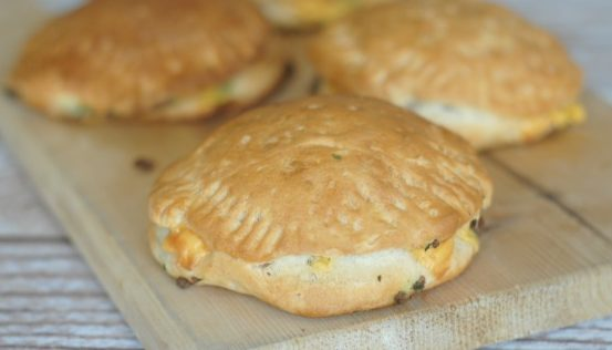 Cheeseburger Pockets I Mommy Hates Cooking