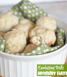 Everlasting Rolls